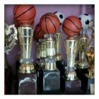 Piala Kejuaraan basket