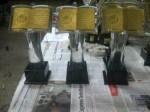 Trophy Al quran