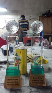 Piala Golf